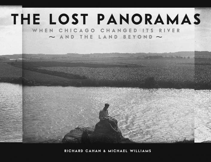 The Lost Panoramas
