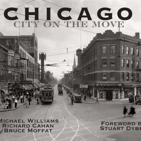 Chicago public transportation book