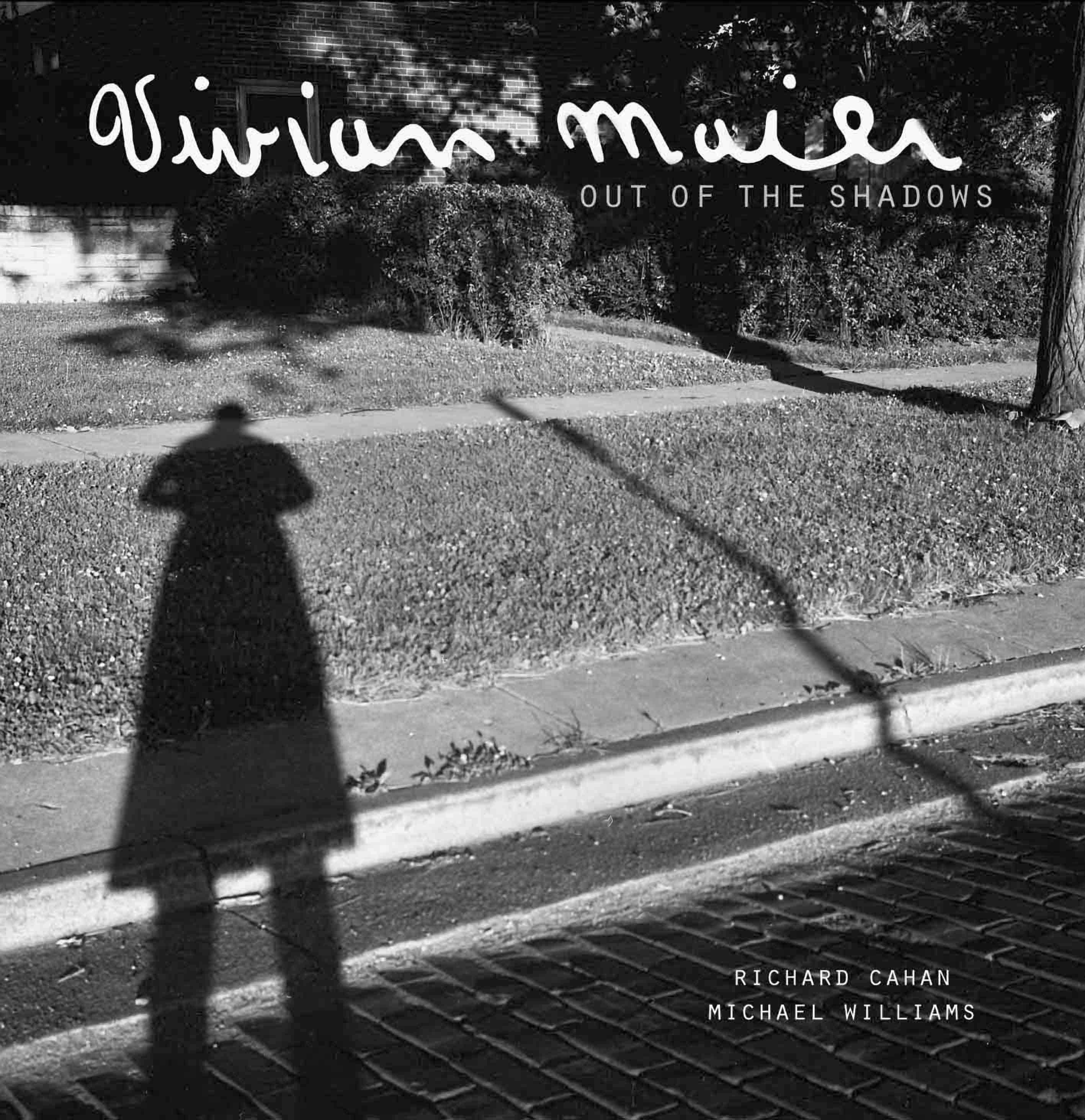 Vivian Maier book
