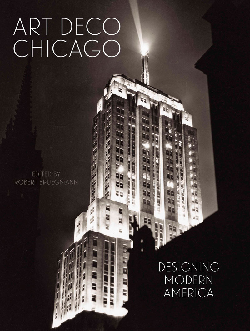 Art Deco Chicago