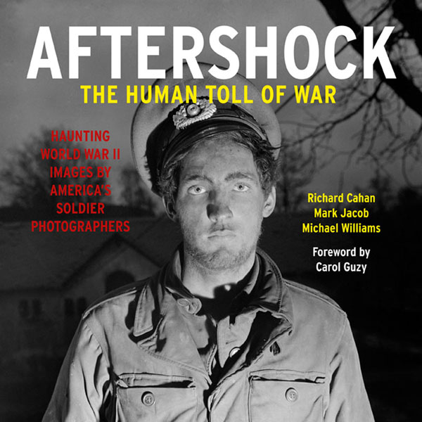 Aftershock: The Human Toll of War