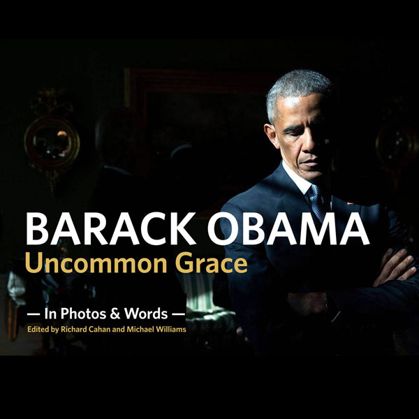 Barack Obama: Uncommon Grace