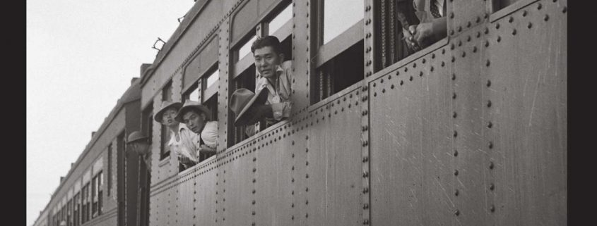 Un-American: The Incarceration of Japanese Americans during World War II